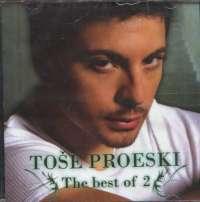 The Best of 2 Toše Proeski