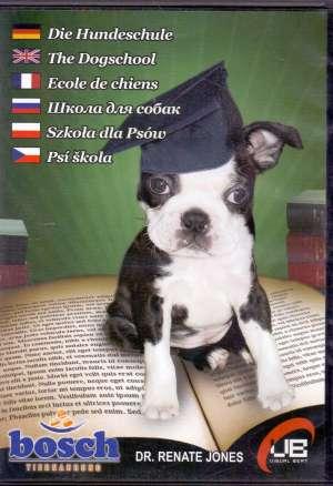 Die Hundeschule / The dogschool Renate Jones meki uvez