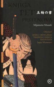 Mijamoto Musaši - Knjiga pet prstenova