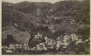 Čabar Hrvatska