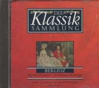 Die Klassik Sammlung Berlioz