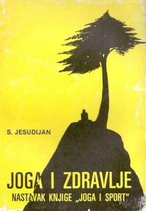 Selvarajan Jesudijan - Joga i zdravlje