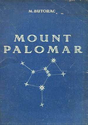 Mount palomar M. Butorac tvrdi uvez