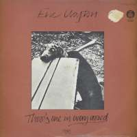 Gramofonska ploča Eric Clapton Theres One In Every Crowd LP 5522, stanje ploče je 8/10