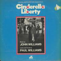 Gramofonska ploča John Williams Cinderella Liberty (Original Motion Picture Soundtrack) ST-100, stanje ploče je 10/10