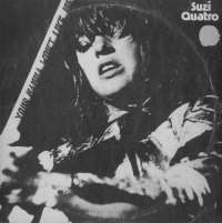 Gramofonska ploča Suzi Quatro Your Mamma Wont Like Me LSRAK 70740, stanje ploče je 9/10