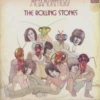 Gramofonska ploča Rolling Stones Metamorphosis LSDC 70739, stanje ploče je 7/10