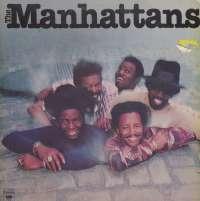 Gramofonska ploča Manhattans Manhattans PC 33820, stanje ploče je 10/10