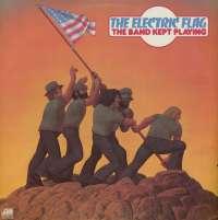 Gramofonska ploča Electric Flag Band Kept Playing SD 18112, stanje ploče je 10/10