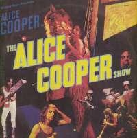 Gramofonska ploča Alice Cooper Alice Cooper Show WB 56439, stanje ploče je 10/10