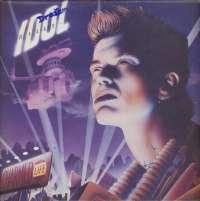 Gramofonska ploča Billy Idol Charmed Life LP-7-1 2 02641 8, stanje ploče je 9/10