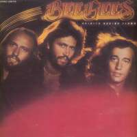 Gramofonska ploča Bee Gees Spirits Having Flown LP 55 5950, stanje ploče je 9/10