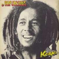 Gramofonska ploča Bob Marley & The Wailers Kaya LSI 73078, stanje ploče je 7/10