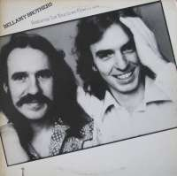 Gramofonska ploča Bellamy Brothers Featuring Let Your Love Flow (And Others) WB 56242, stanje ploče je 10/10