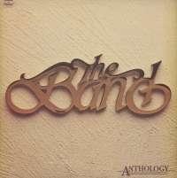 Gramofonska ploča Band Anthology LSCAP 75087/8, stanje ploče je 10/10