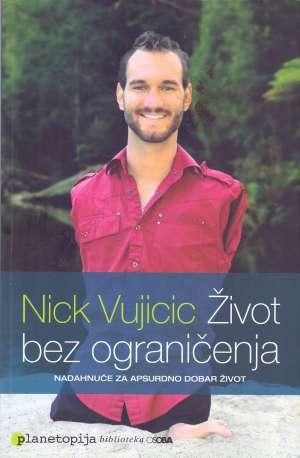 Nick Vujicic - život bez ograničenja