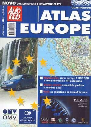 Autoklub - Atlas Europe