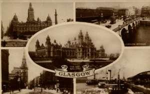Glasgow Ostalo