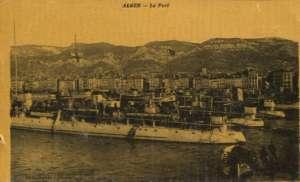 Alger - Le port Ostatak svijeta