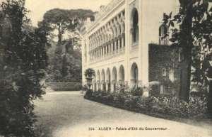 Alger - Palais d ete du gouverneur Ostatak svijeta