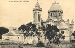 Alger - Notre dame d afrique Ostatak svijeta