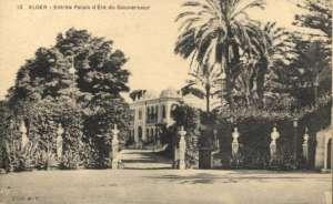 Alger - entree palais d ete du gouverneur Ostatak svijeta