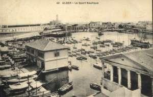 Alger - le sport nautique Ostatak svijeta