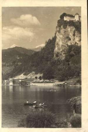 Bled Hrvatska
