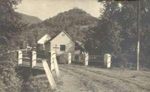kuća na putu Ostalo