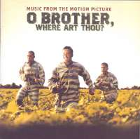 O brother, where art thou? - music from the motion picture kožni uvez
