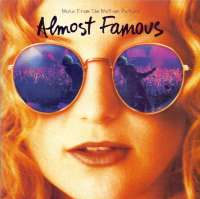 Various Artists - Almost famous - Music from the motion picture
