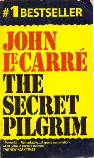 The secret pilgrim Carre John Le meki uvez