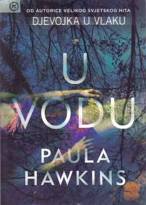 Hawkins Paula - U vodu