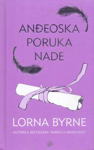 Lorna Byrne - Anđeoska poruka nade