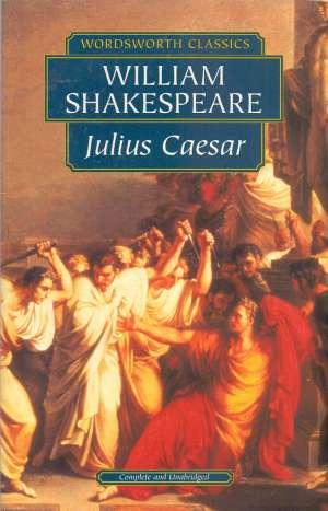 Julius Caesar * Shakespeare William meki uvez