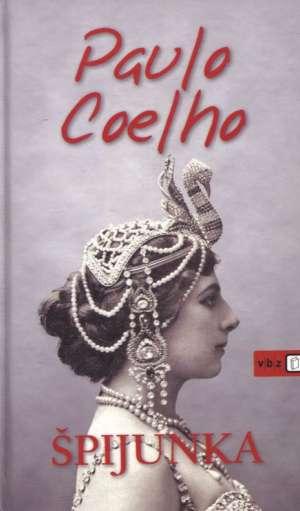 Špijunka Coelho Paulo tvrdi uvez