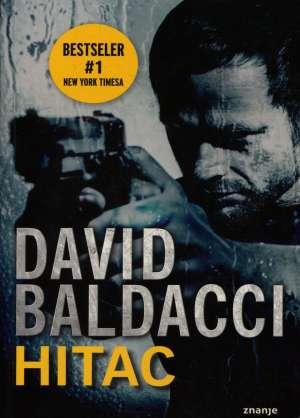 Baldacci David - Hitac