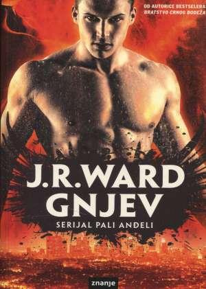 Gnjev Ward J.R. meki uvez
