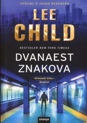 Child Lee - Dvanaest znakova*