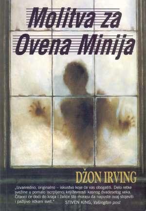 Irving John - Molitva za Ovena Minija