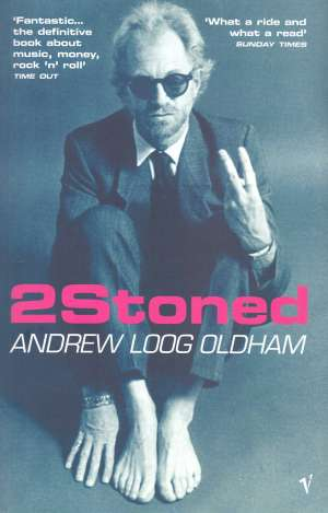 2 Stoned Andrew Loog Oldham meki uvez