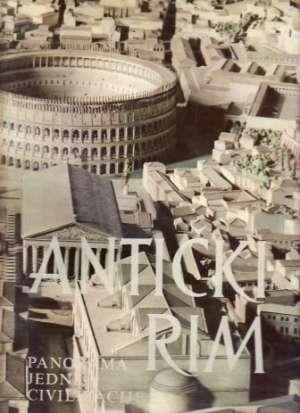 G.a. - Antički Rim - panorama jedne civilizacije