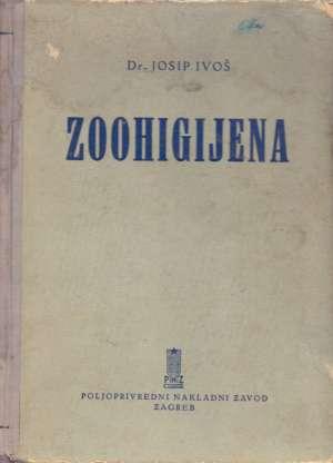 Josip Ivoš - Zoohigijena