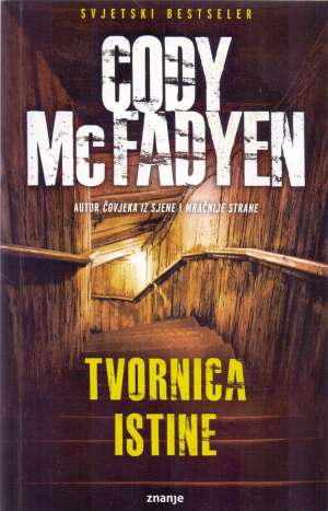 Tvornica istine McFadyen Cody meki uvez