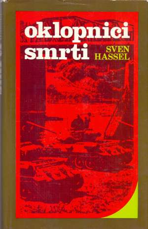 Sven Hassel - Oklopnici smrti