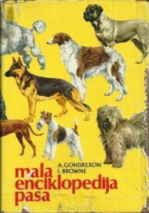 A. Gondrexon I I. Browne - Mala enciklopedija pasa