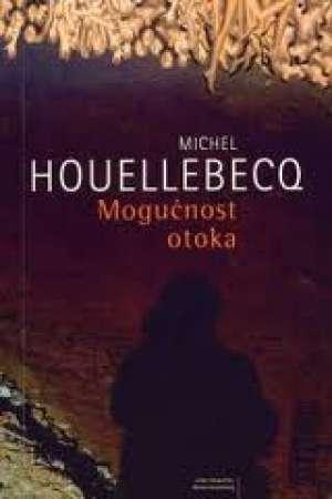 Mogućnost otoka Houellebecq Michel meki uvez