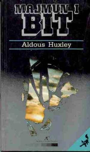 Majmun i bit Huxley Aldous meki uvez