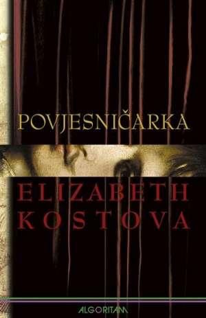 Povjesničarka Kostova Elizabeth tvrdi uvez
