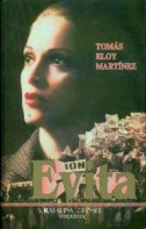 Evita Martinez Tomas Eloy tvrdi uvez
